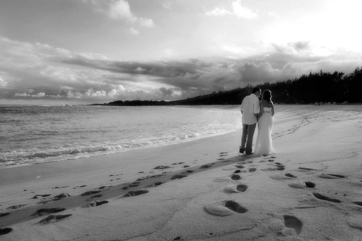 what to do to get married in Mauritius