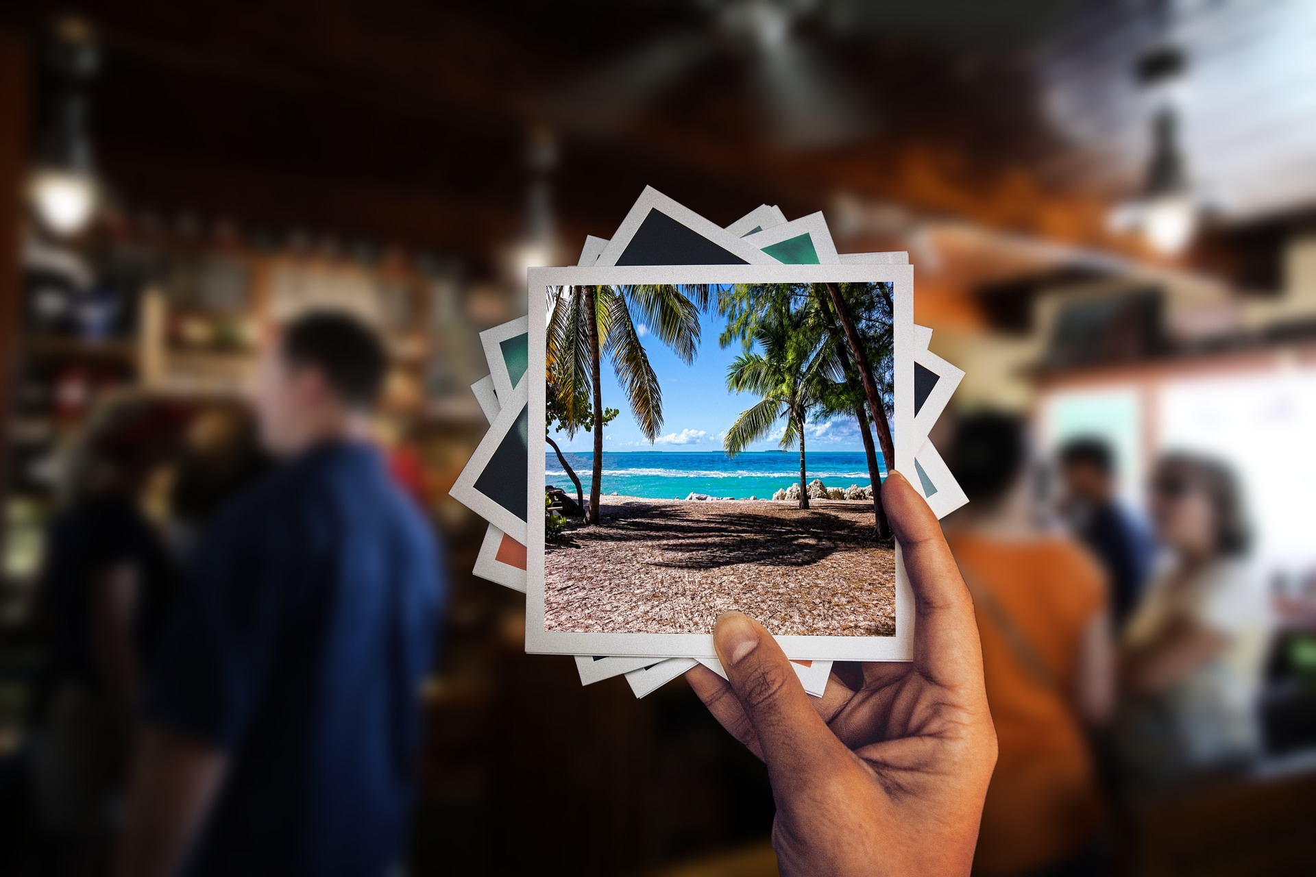 Sutton and Dean Travel Agency finding you the perfect holiday