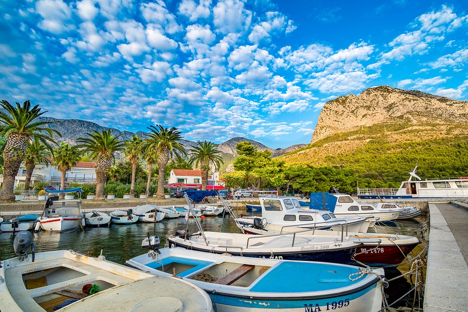 European Holidays with Sutton & Dean, Croatia from her islands to her historic cities