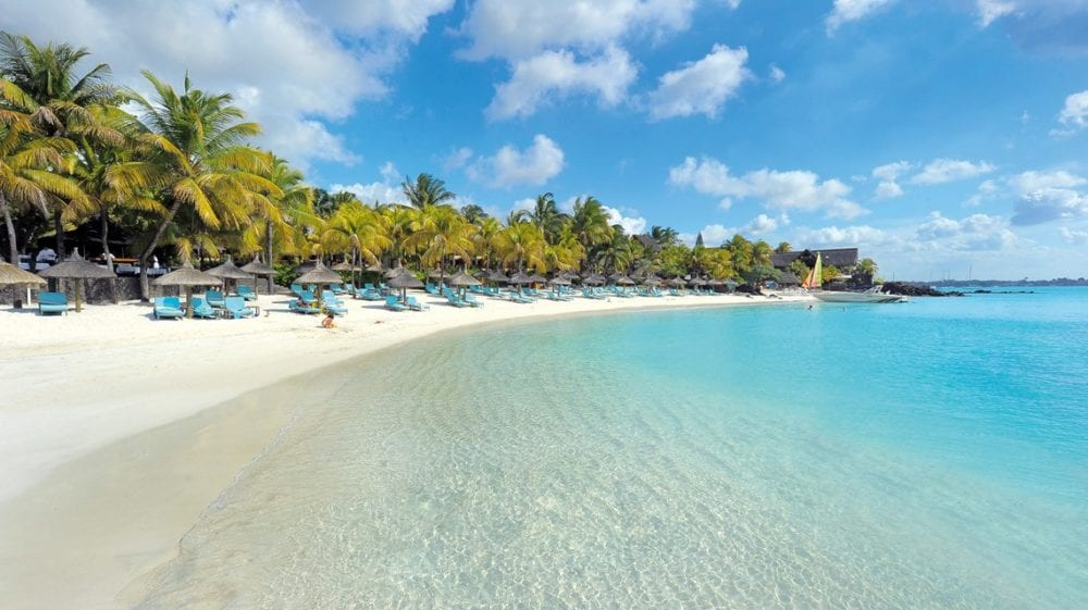 Royal Palm Dubai on of our top hotels in Mauritius