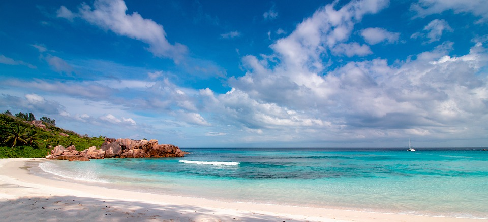 Seychelles, 5 reasons why you will love it