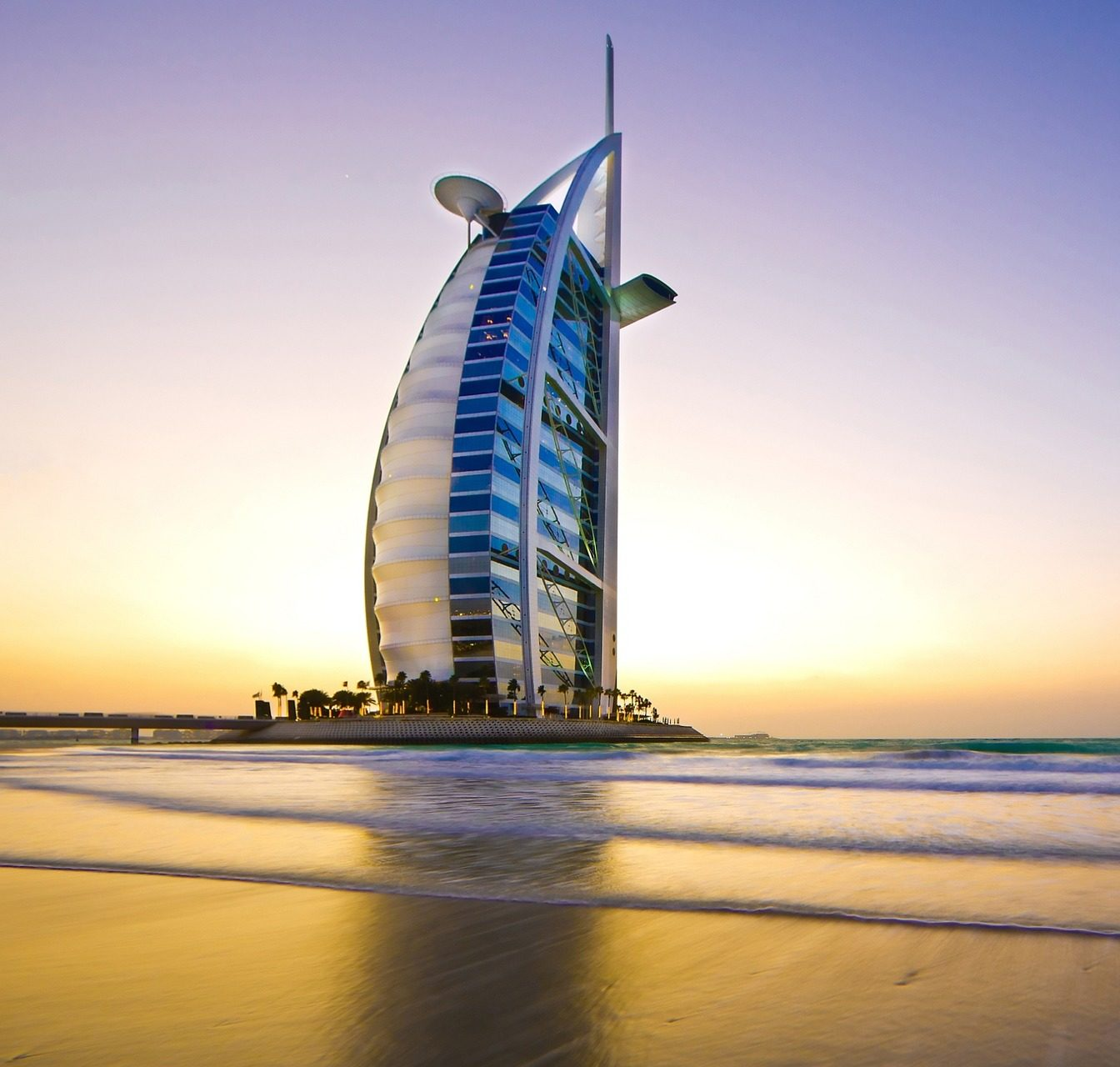 Destination Middle East holiday to Dubai for families and couples