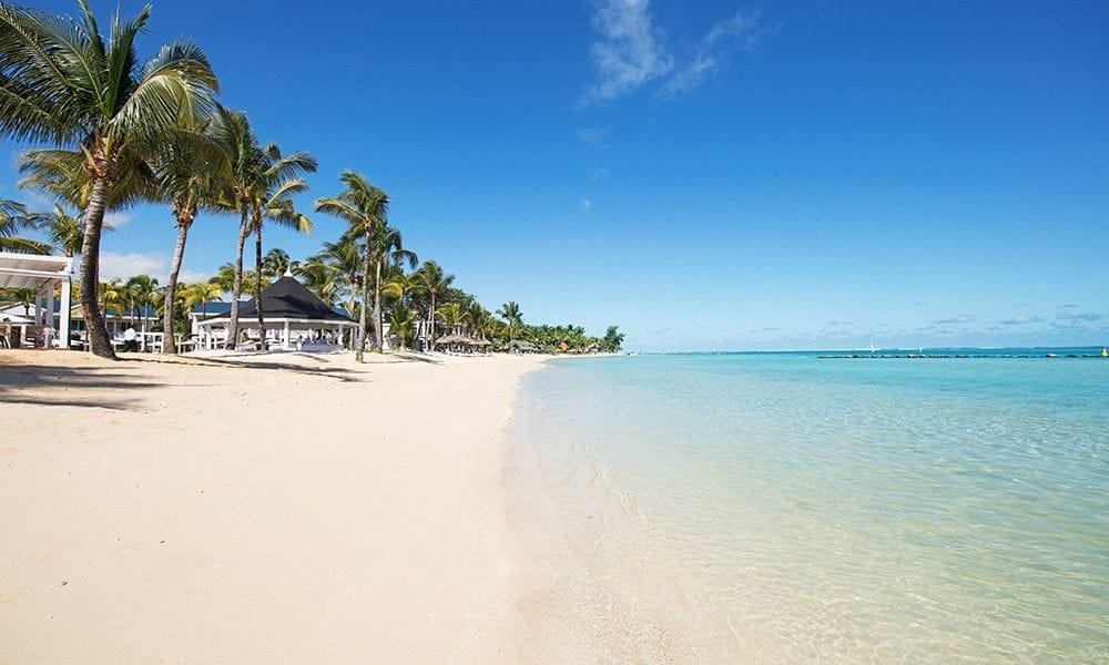Heritage le telfair, a small luxury hotel in Mauritius